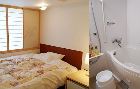 富士市 ビジネスホテル